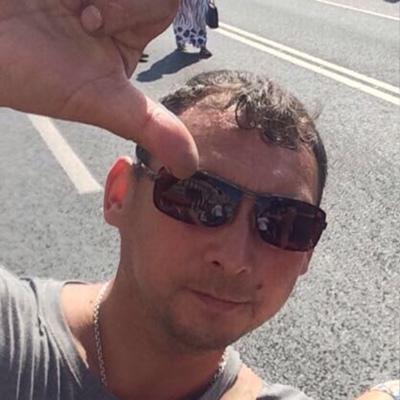 Валерий, 49, Kolpino