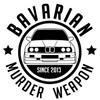 Bavarian Murder Weapon  | #BRNMWN