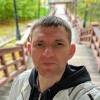 Фотография Сергея Медведева ВКонтакте