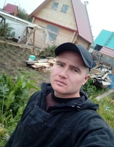 Олег, 28, Surgut