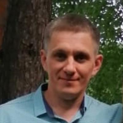 Алексей, 45, Belogorsk