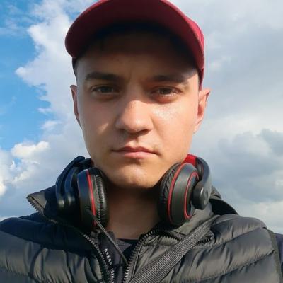 Владимир, 22, Cherepanovo