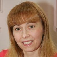 Irina Mokhnachyova