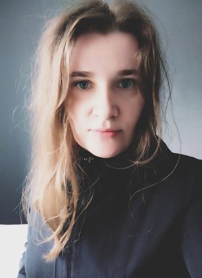 Ольга, 37, Minsk