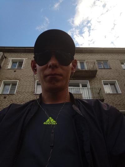 Дима, 29, Chelyabinsk