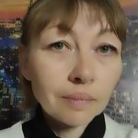 Фотография анкеты Эльвиры Сухановой ВКонтакте