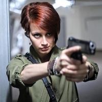 Личная фотография Веры Чубаровой