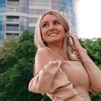 Личная фотография Анастасии Дуденко