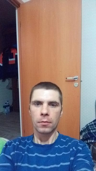 Андрей, 39, Gdov