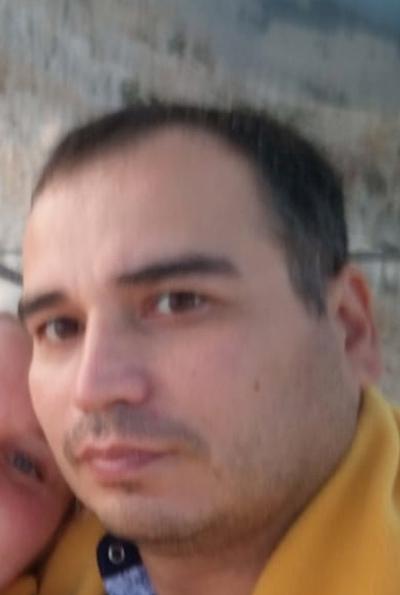 Oleg Yardykov