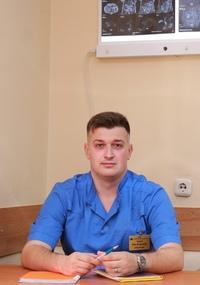 Федосов Игорь
