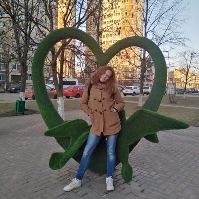 Елена Завидова
