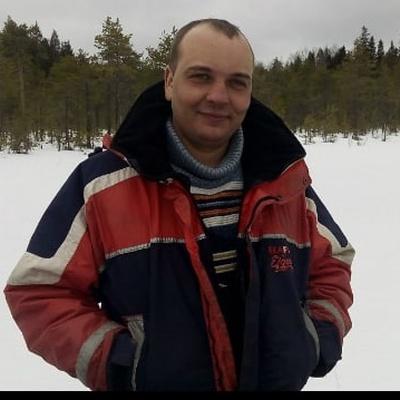 Игорь, 36, Kondopoga