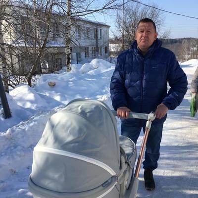 Сергей, 50, Ponino