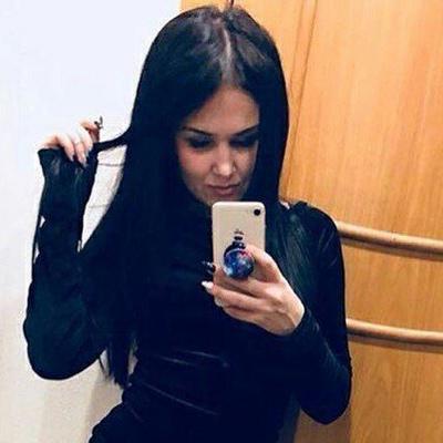 Ангелина Булатово