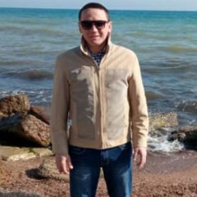 Игорь, 34, Yevpatoriya