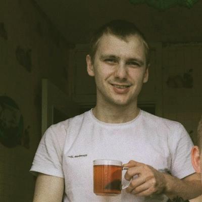 Никита Мордвинов