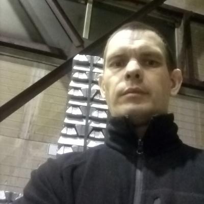 Георгий, 33, Dubna