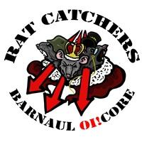 Логотип RAT CATCHERS
