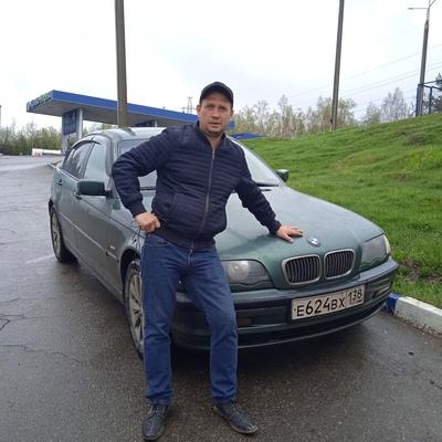 Артем, 36, Talnakh