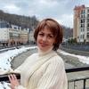 Наталья Достовалова