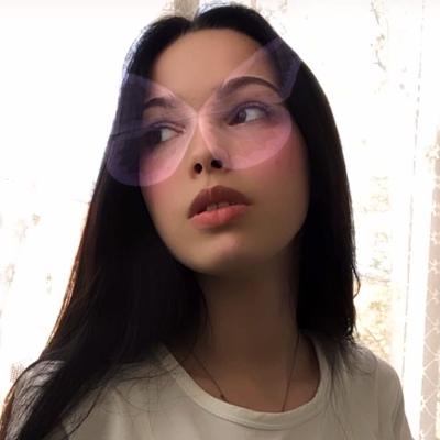 Мария Хамова