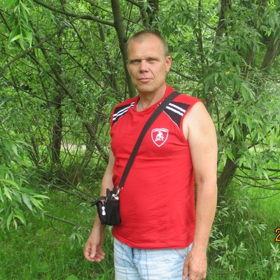 Николай, 56, Uglich