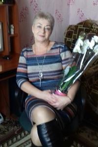 Мантай Валентина (Санникова)