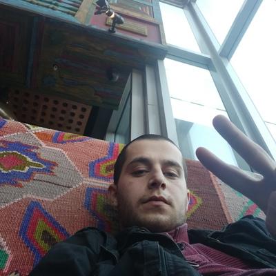 Magamed, 26, Podolsk