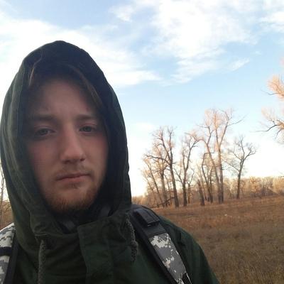 Артур, 22, Orsk