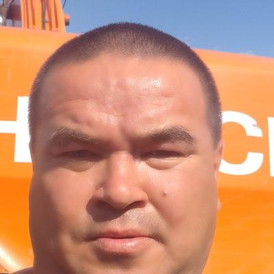 Владимир, 39, Gremyachinsk