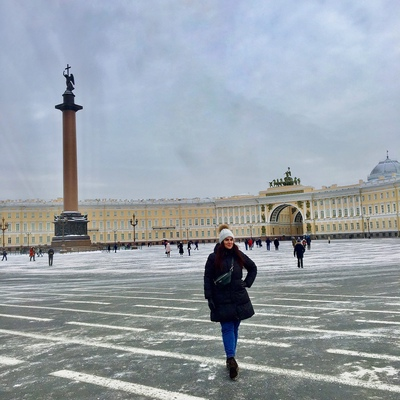 Валентина Луковская