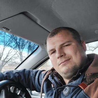 Юрий, 29, Novopokrovskaya