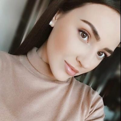 Александра Карпенко