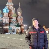 Николай Александриков