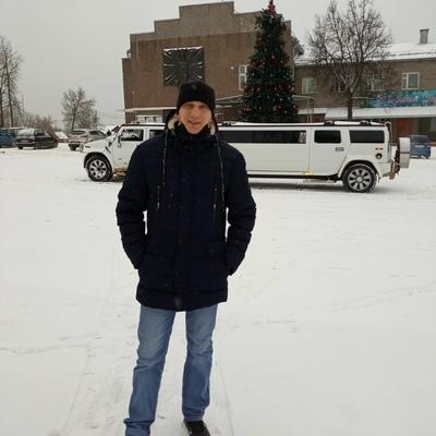 Дмитрий, 30, Kameshkovo