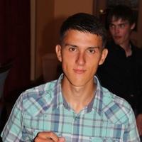 Давид Маркин