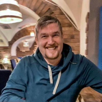 Сергей Егориков