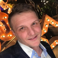 Фотография профиля Оганеса Григоряна ВКонтакте