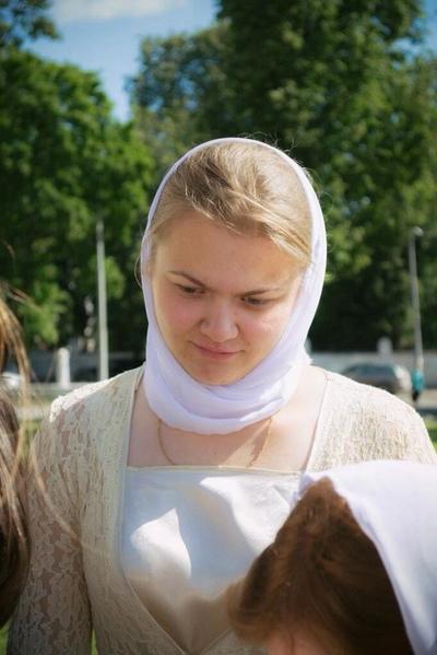 София Васильева