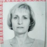 Татиана Шилова