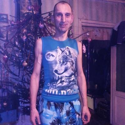 Виктор, 36, Kardymovo