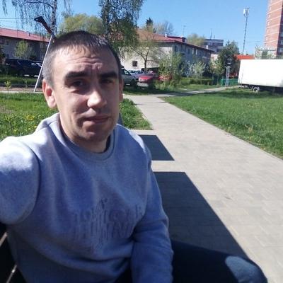 Руслан, 36, Lobnya