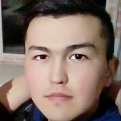 Акбар Азимов