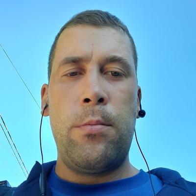 Андрей, 33, Pskov