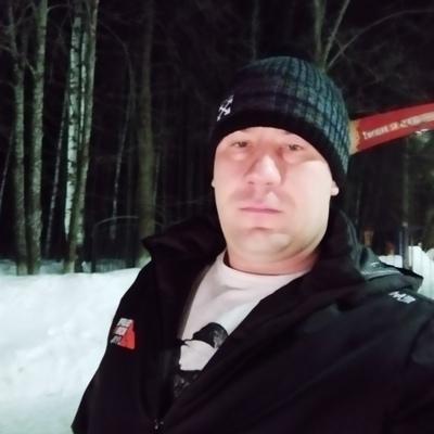 Aleksandr, 35, Chaykovskiy