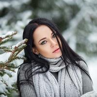 Баринова Леся