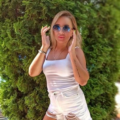 Наталья Зенина