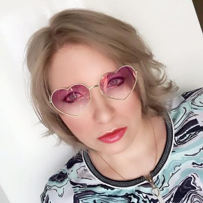 Анна Хохрякова