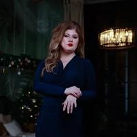 Елена Сафина